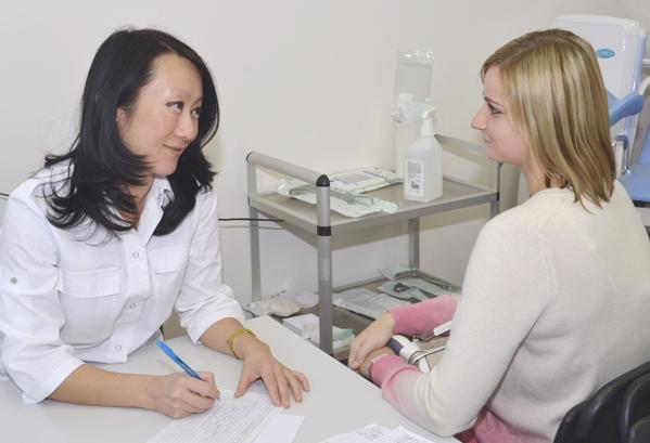 Ведение беременности с эпилепсией